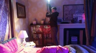 Paul Hartmann - Simon lighting Guest Room