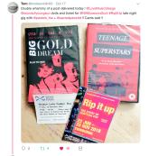 teenage superstars dvd mcphee grant 2