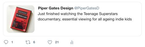 teenage superstars dvd mcphee grant 4
